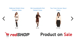 bxSlider Product on Sale for redSHOP module