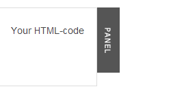 EXT CSS Panel module